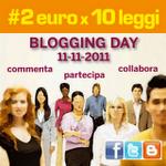 #2eurox10leggi: parità è condivisione
