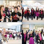 Un miliardo di donne a Sanremo #1BillionRising
