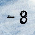 – 8 e ho trovato il pezzo