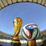 32 anni di Mondiali