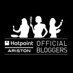 Hotpoint Ariston ovvero che ci faccio in un team di foodblogger?