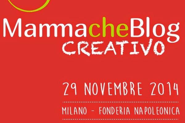 Novità lavorative, asilo nido e #MammaCheBlog Creativo