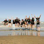#beachandlove, #rockin1000, la mia famiglia e l'importanza dell'orchestra