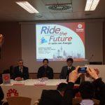Ride the Future: quel che non sapevo su moto e Taiwan
