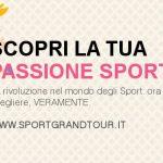 SportGrandTour: un'avventura lunga un anno
