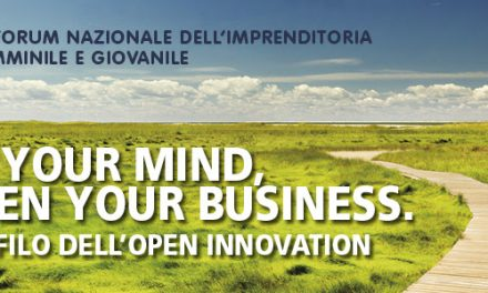 GammaForum: parola d'ordine Open Innovation
