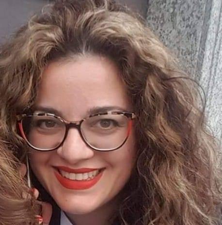 Michela 40 anni
